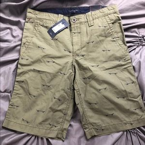 Young Men's Tommy Hilfiger Shorts